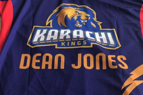 Karachi Kings: Dean Jones rises with strategic game plan for fifth edition of HBL PSL
