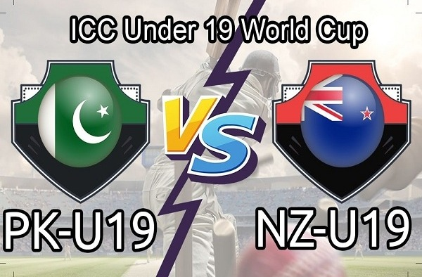 PAK U19 vs NZ U19 Live Score 3rd Place Playoff of U19 WC between Pakistan U19 vs New Zealand U19 on 08 February 2020 Live Score & Live Streaming