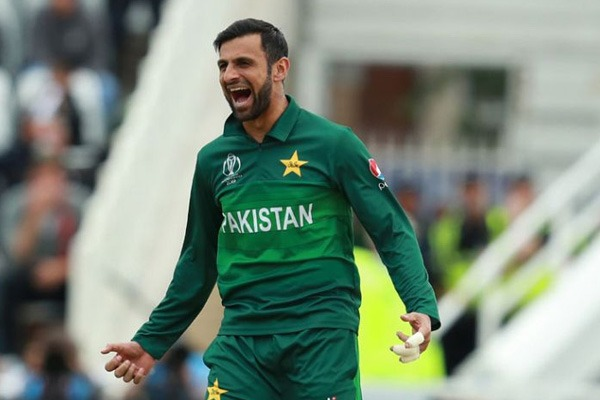 Shoaib Malik: No any plan for retirement