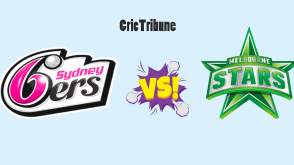 SIX vs STA Live Score Final of BBL 2020 between Sydney Sixers vs Melbourne Stars on 08 February 2020 Live Score & Live Streaming