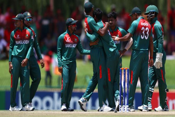 Ind vs Ban, U19 World Cup finals: Bangladesh beat India by 3 wickets, lift maiden trophy