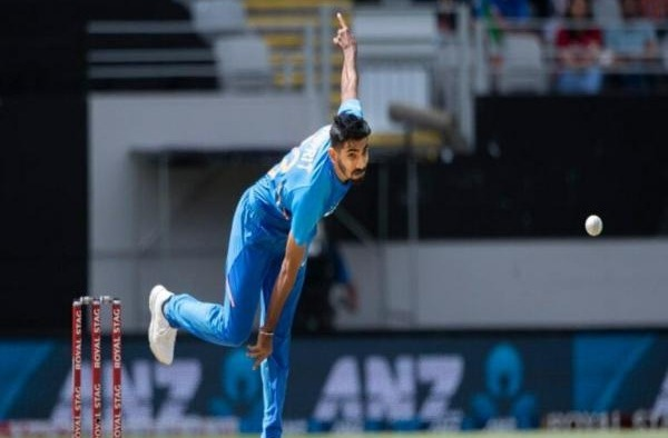 Bumrah slides down from no.1 ODI bowler spot