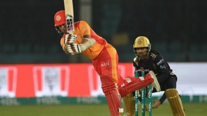 ISLU ends with handy total, Shadab Khan leading from front