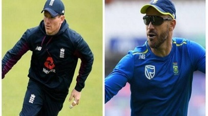 ENG vs SA Live Score 1st ODI Match between Engaland vs South Africa Live on 04 February 20 Live Score & Live Streaming