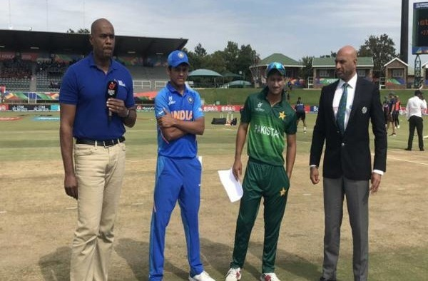 INDvsPAK U19 World Cup: A solid beginning for India