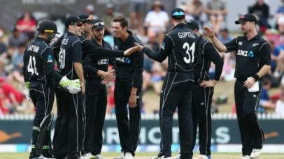 New Zealand to tour Pakistan in January 2021
