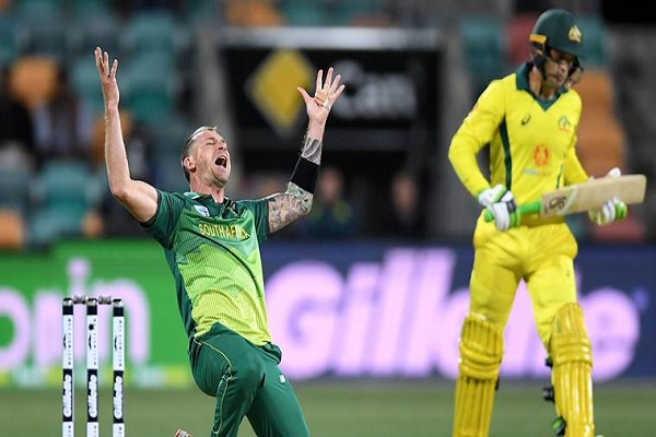 SA vs AUS Live Score 2nd T20 Match between South Africa vs Australia Live on 23 February 20 Live Score & Live Streaming