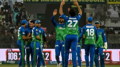 Multan Sultans restricted Karachi Kings to defeat