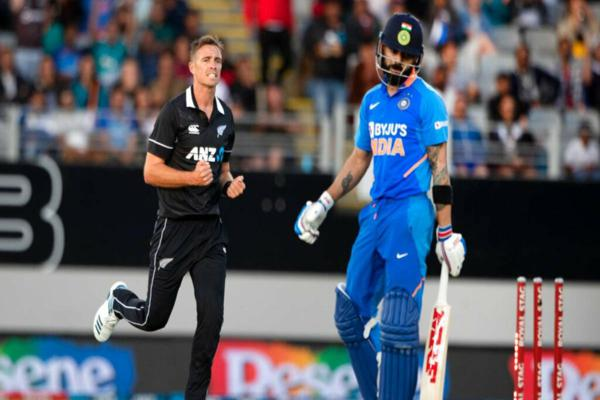 Virat Kohli, 1st Indian captain to face ODI whitewash in 31 years 2