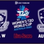 SA W vs AU W Live Score, Semi Final 2, South Africa Women vs Australia Women Live Cricket Score