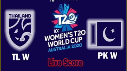 PK W vs TL W Live Score 18th Match between Pakistan Women vs Thailand Women Live Score & Live Streaming on 03 March 2020.