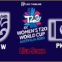 PK W vs TL W Live Score, 19th Match, Pakistan Women vs Thailand Women Live Cricket Score