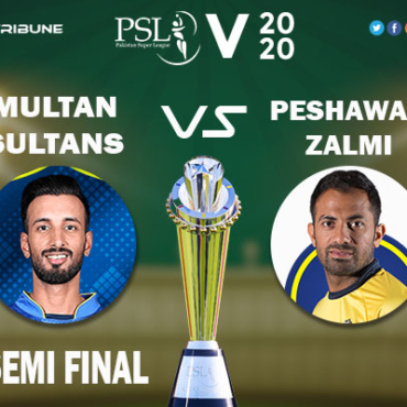 PES vs MUL Live Score 1st Semi Final between Multan Sultans vs Peshawar Zalmi Live on 17 March 2020 PES vs MUL Live Score & Live Streaming
