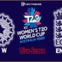 IN W vs EN W Live Score, Semi Final 1, India Women vs England Women Live Cricket Score