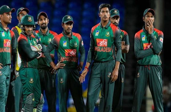 PCB rescheduled one-off ODI against Bangladesh
