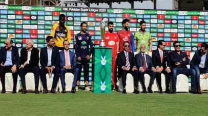 PSL 2020 postponed due to Coronavirus fears