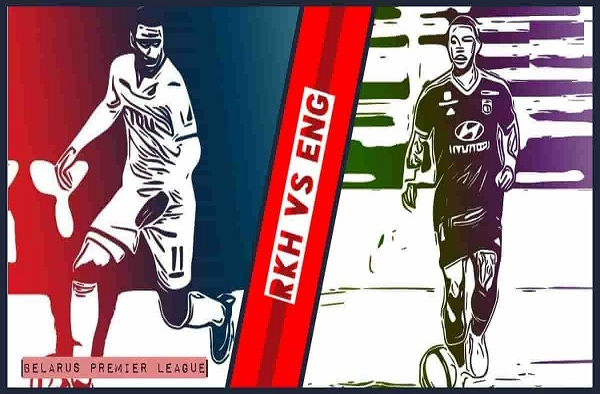 RKH vs ENG Live Score between Rukh Brest FC vs Energetik-BGU Minsk Live on 27 March 2020 Live Score.