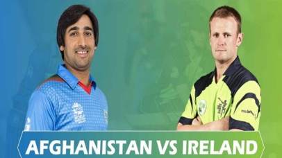 AFG vs IRE Live Score 3rd T20 Match between Afghanistan vs Ireland Live on 10 March 20 Live Score & Live Streaming