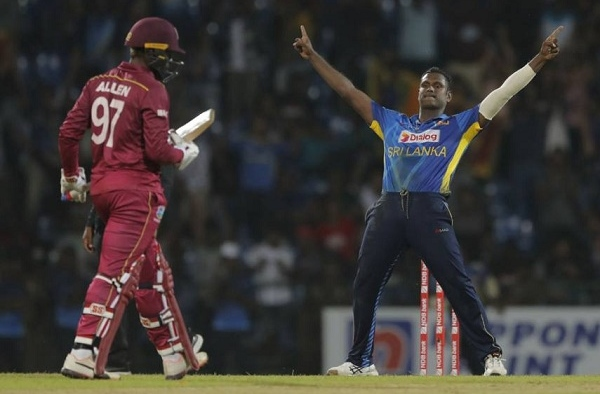 SL vs WI Live Score 2nd T20I Match between Sri Lanka vs West Indies Live on 06 March 20 Live Score & Live Streaming