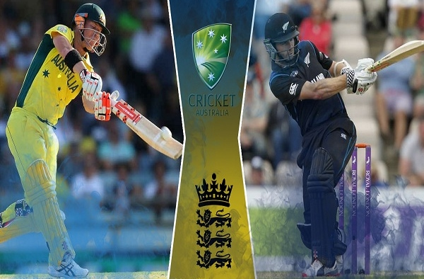 AUS vs NZ Live Score 1st ODI Match between Australia vs New Zealand Live on 13 March 2020 Live Score & Live Streaming