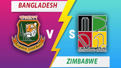 BAN vs ZIM Live Score 1st T20 Match between Bangladesh vs Zimbabwe Live on 09 March 20 Live Score & Live Streaming