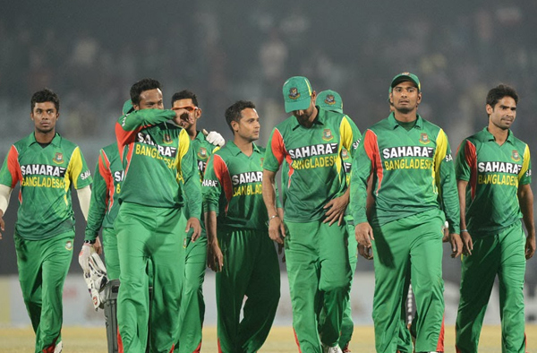Bangladesh tour of Ireland delayed