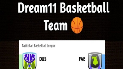 DUS vs FAE Live Score between BC Dushanbe vs Faiton Live on 24 March 2020 Live Score & Live Streaming.