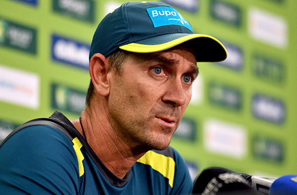 Justin Langer: No better practice than IPL for T20 World Cup