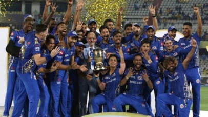 Do not hold IPL at this point of time: says ministry of external affairs