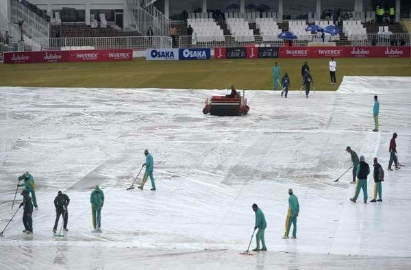 PSL 2020: Rain and thunderstorms to threaten Lahore and Rawalpindi matches