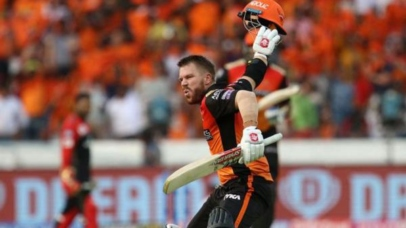 David Warner is up for IPL, confirms Warner's manager 1