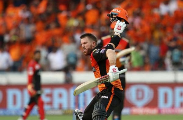David Warner is up for IPL, confirms Warner's manager 3