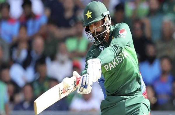 Wasim Khan lashes out on M. Hafeez's statement on Sharjeel