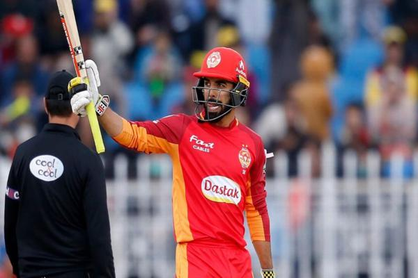 Aakash Chopra names Shadab Khan as the best player of PSL 2020