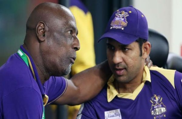 Vivian Richards expects a sound comeback by Quetta Gladiators