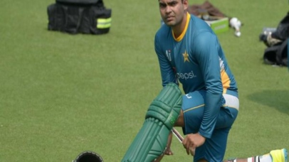 Umar Akmal charged over a failure to report two fixings