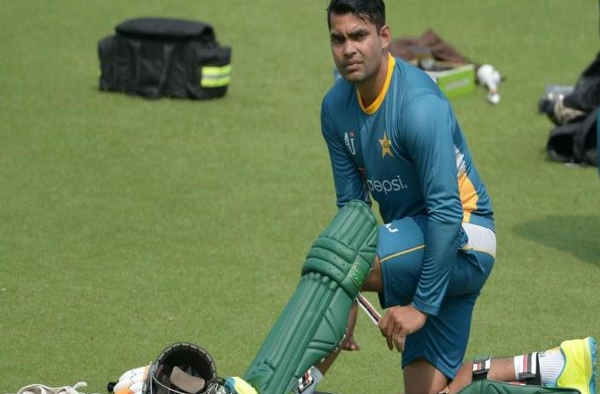 Umar Akmal deserves more than this: PCB counsel Taffazul Rizvi
