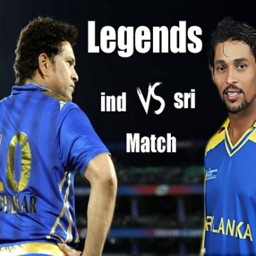 IN L vs SL L Live Score 3rd Match between India Legends Vs Sri Lanka Legends Live on 10 March 2020 Live Score & Live Streaming.