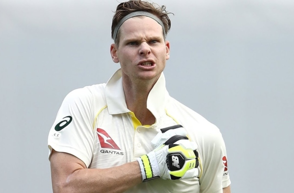 Smith entitled for Australia's captaincy after two-year ban