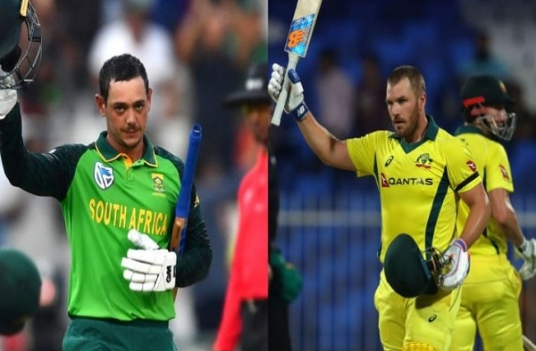 SA vs AUS Live Score 2nd ODI Match between South Africa vs Australia Live on 04 March 20 Live Score & Live Streaming
