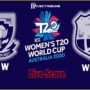 WI W vs SA W Live Score, 20th Match, West Indies Women vs South Africa Women Live Cricket Score