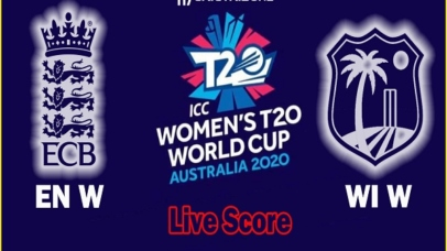 EN W vs WI W Live Score 16th Match between England Women vs West Indies Women Live Score & Live Streaming on 01 March 2020.