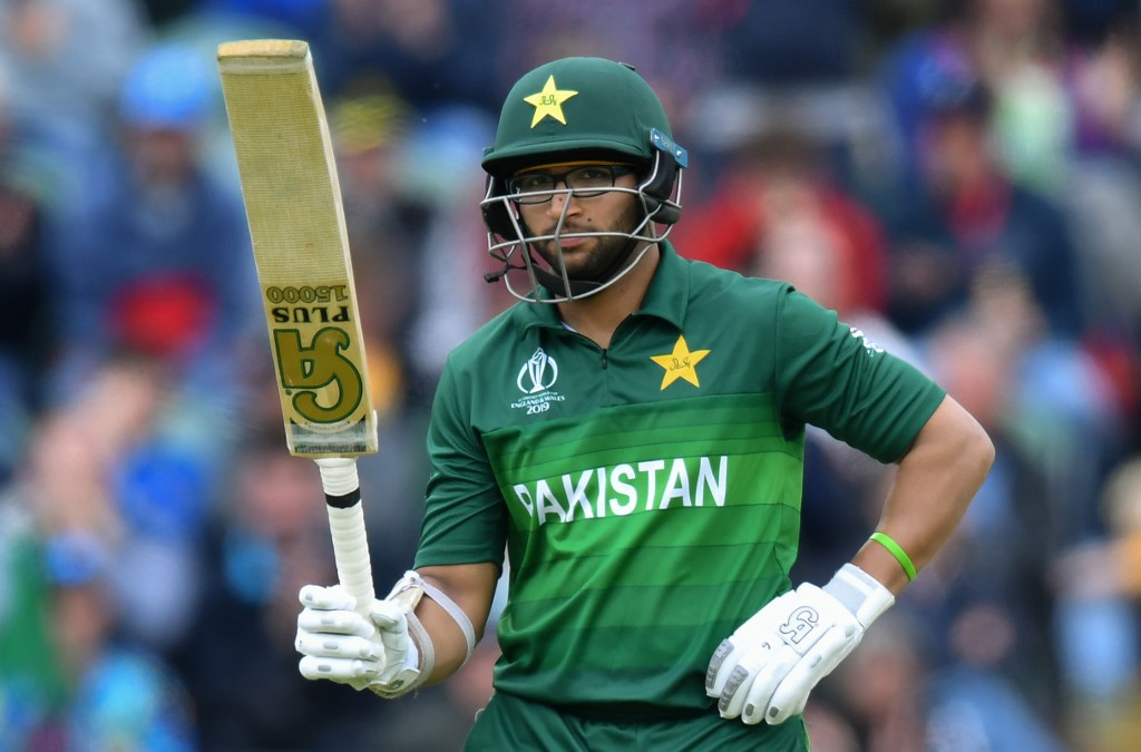 Our team fears of losing, says Imam ul Haq