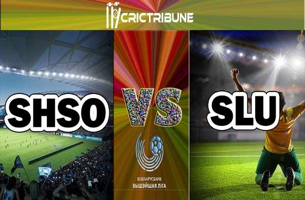 SHSO vs SLU Live Score between FC Shakhtyor Soligorsk vs FC Slutsk Live on 17 April 2020 Live Score