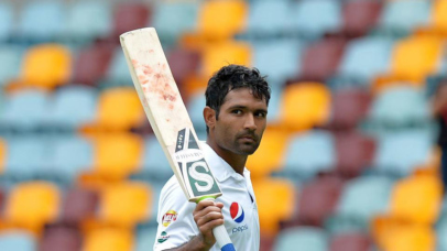Asad Shafiq takes a dig at Shoaib Akhtar