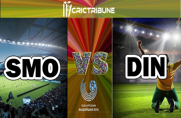 SMO vs DIN Live Score between Smolevichi v Khujand Live on 24 April 2020 Live Score
