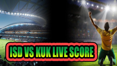 ISD vs KUK Live Score between Istiqol Dushanbe vs Kuktosh Live on 25 April 2020 Live Score