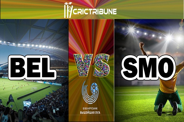BEL vs SMO Live Score between Belshina Bobruisk vs FC Smolevichy Live on 17 April 2020 Live Score