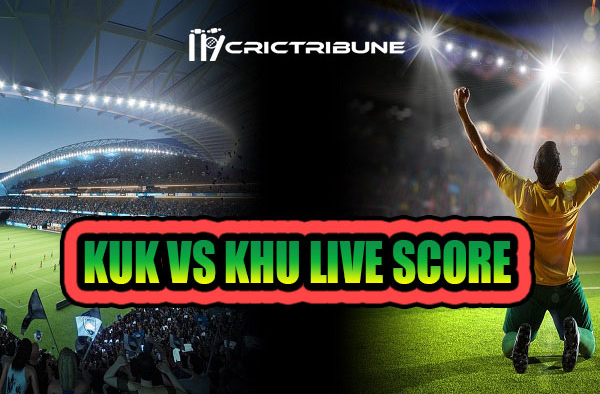KUK vs KHU Live Score between Kuktosh vs Khujand Live on 22 April 2020 Live Score