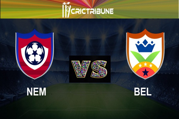 NEM vs BEL Live Score between Neman Grodno vs Belshina Bobruisk Live on 10 April 2020 Live Score